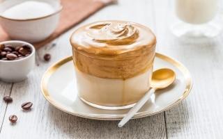 La ricetta del Dalgona Coffee:...