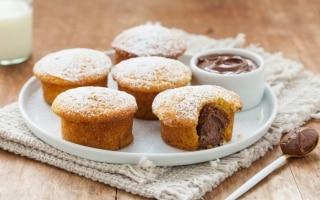 Facciamo i muffin! 10 ricette facili e super...