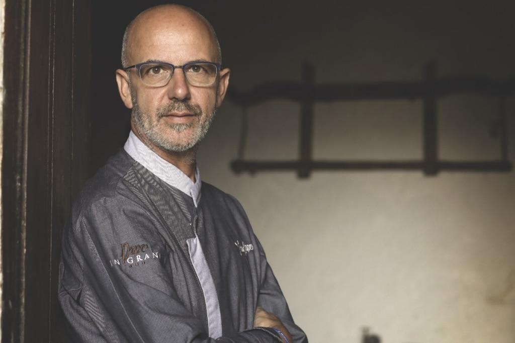 """Coronavirus, Franco Pepe Cavaliere della Repubblica per il suo impegno: """"Lo condivido con tutti gli chef"""""""