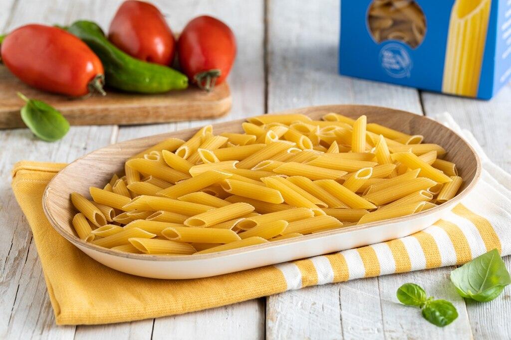 La nuova pasta Barilla è 100% italiana: ve la raccontiamo con una ricetta da provare subito