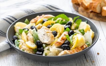 20 ricette perfette per il pranzo in spiaggia
