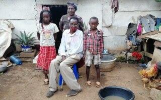 Crisi alimentare in Kenya: gli effetti del...
