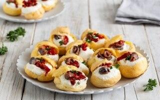 15 ricette dolci in versione salata perfette...