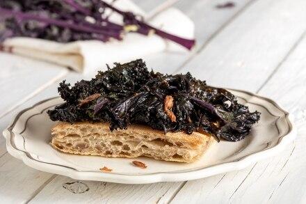 Le migliori 20 ricette di antipasti con le verdure invernali