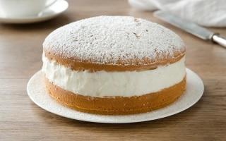 Le 30 migliori ricette di torte ripiene con...