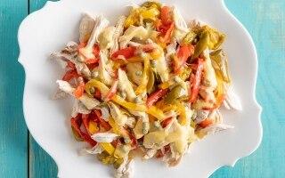 Le 35 migliori ricette di pollo perfette per...