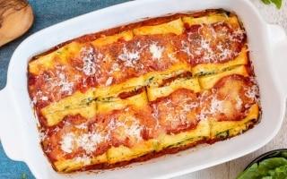 Le 31 migliori ricette con la pasta all'uovo...