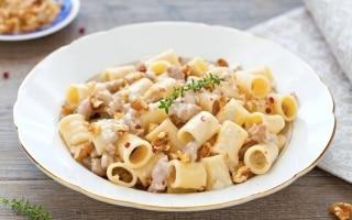 26 ricette da provare se ami il gorgonzola!