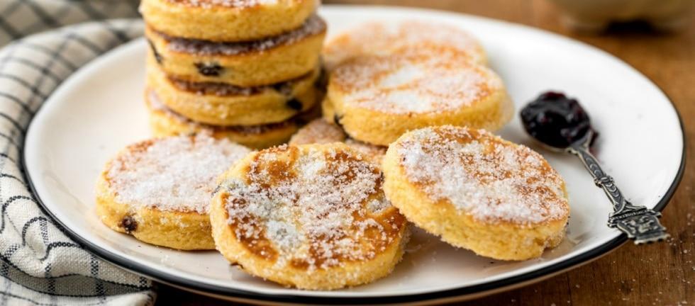 Le migliori 35 ricette dolci per una colazione brunch d'autunno