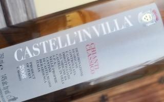 DOC Chianti Classico – Castell'In Villa 2008