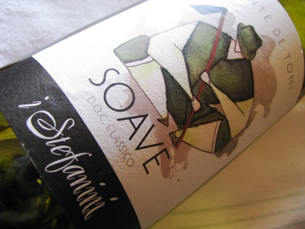 DOC Soave Classico Monte de Toni - I Stefanini 2012