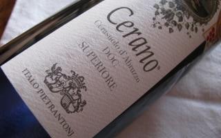 DOC Cerasuolo d'Abruzzo Superiore Cerano -...
