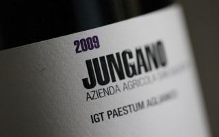 IGT Paestum Aglianico Jungano - San...