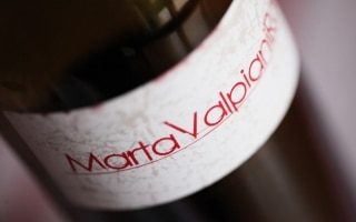 IGP Sangiovese Forlì Rosso - Marta...