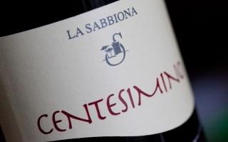IGT Ravenna Centesimino - La Sabbiona 2012