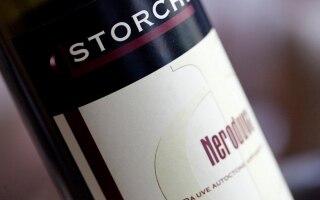 Vino Rosso Neroduva - Storchi s.a.