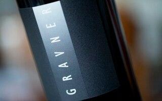 IGT Venezia Giulia Rosso Breg - Gravner 2003