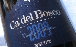 DOCG Franciacorta Vintage Collection Brut -...