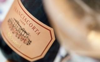 DOCG Franciacorta Rosè Pas Dosè - Il Mosnel...