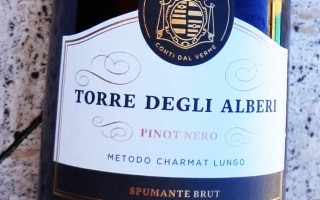 DOC Oltrepò Pavese Pinot Nero Spumante Brut...