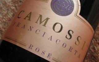 DOCG Franciacorta Extra Brut Rosè - Camossi...