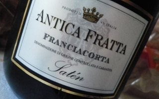 DOCG Franciacorta Satèn - Antica Fratta [8.0]
