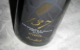 DOCG Oltrepò Pavese Pinot Nero Brut 137 -...