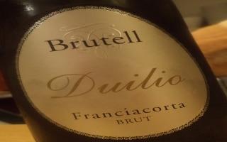 DOCG Franciacorta Brut Duilio – Brutell N.M.