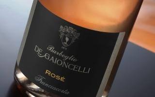 DOCG Franciacorta Rosé - Barboglio de'...