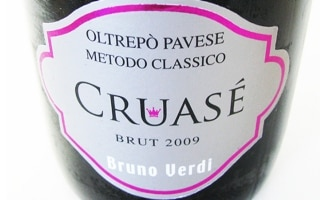 DOCG Oltrepò Pavese Pinot Nero Cruasé -...