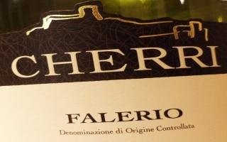 DOC Falerio - Cherri 2012