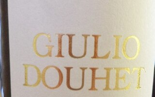 DOP Rosso Piceno Giulio Douhet  – Casalis...