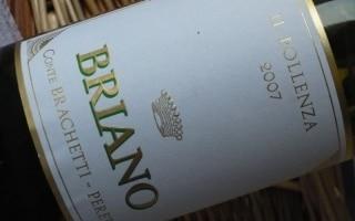 IGT Marche Bianco Briano - Il Pollenza...