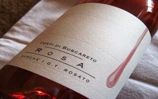 IGT Marche Rosato Rosa - Conti di...