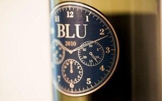 IGT Marche Rosso Blu - Fattoria Mancini...
