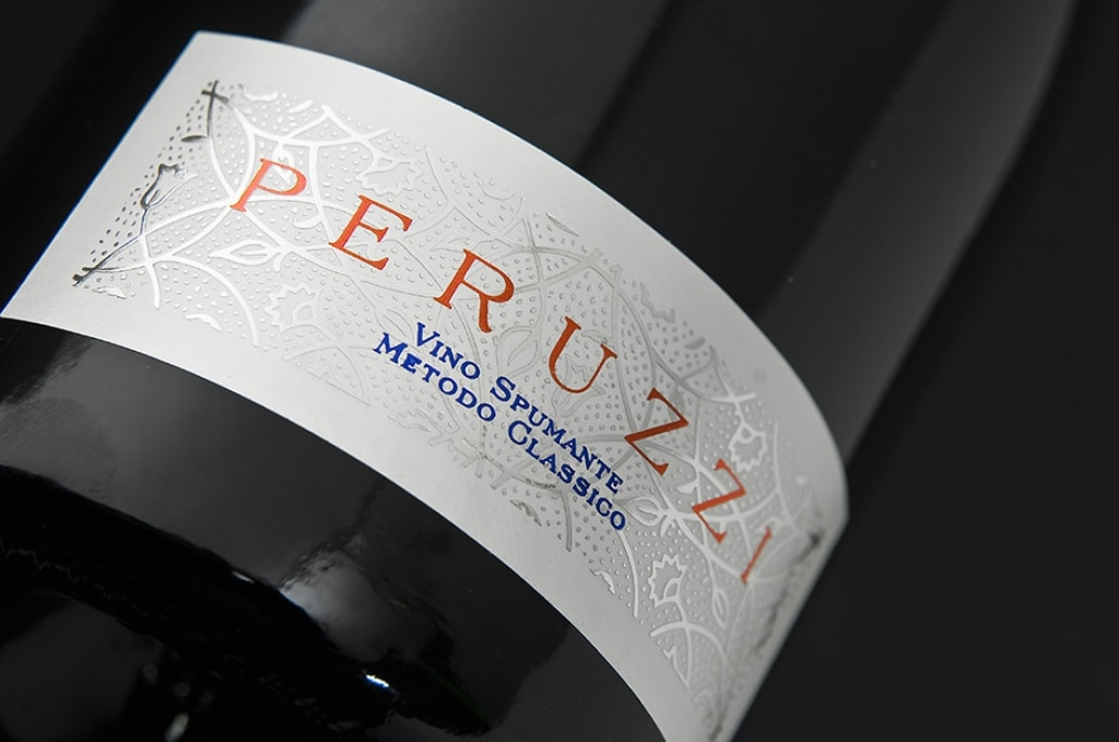 Vino Spumante Metodo Classico Extra Brut – Peruzzi 2007/2008