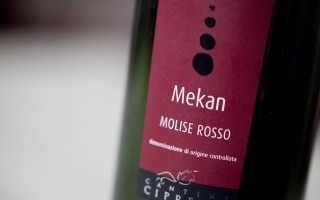 DOC Molise Rosso Mekan - Cantine Cipressi...
