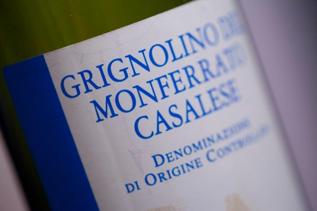 DOC Grignolino del Monferrato Casalese - Giorgio Arditi 2012