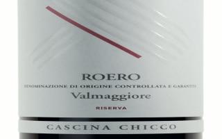 DOCG Roero Riserva Valmaggiore – Cascina...
