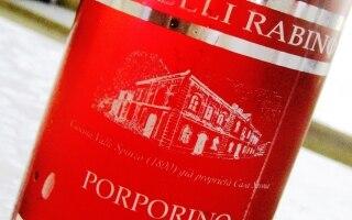 VDT Porporino - Fratelli Rabino 2013