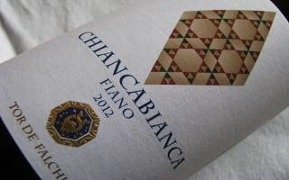 IGP Puglia Fiano Chiancabianca - Tor de'...