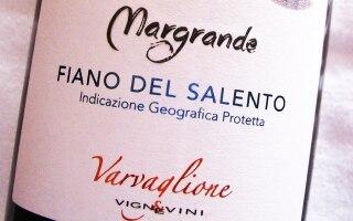 IGP Fiano del Salento Margrande -...