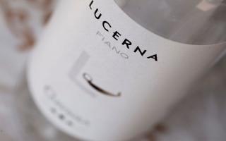 IGT Puglia Fiano Lucerna - Carvinea 2013