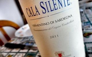 DOC Vermentino di Sardegna Cala Silente -...