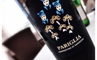 Doc Vermentino di Sardegna Pariglia -...