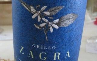 DOC Sicilia Bianco Grillo Zagra - Valle...
