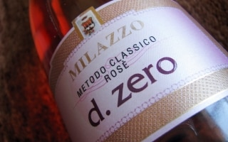 VSQ D.Zero Metodo Classico Rosé - G. Milazzo...
