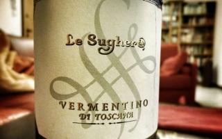 Doc Vermentino dell'Elba - Le Sughere del...
