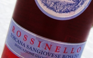 IGT Toscana Sangiovese Rosato Rossinello -...