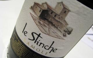 IGT Toscana bianco Le Stinche - Fattoria di...